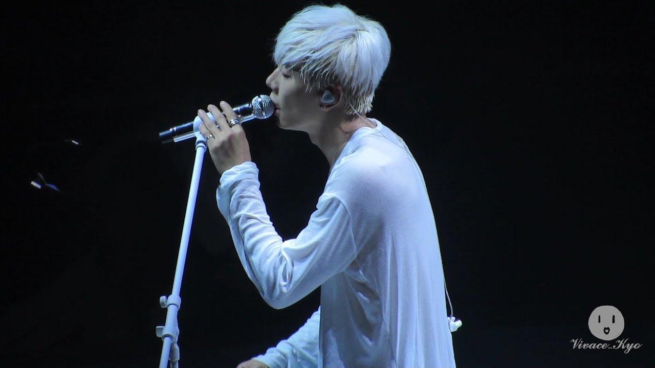 Download 161015 박효신 꿈콘 야생화 라이브 [park hyo shin wildflower live]