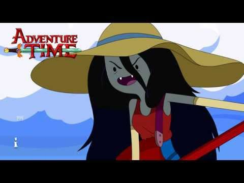 Adventure Time - I'm Just Your Problem [MP3]