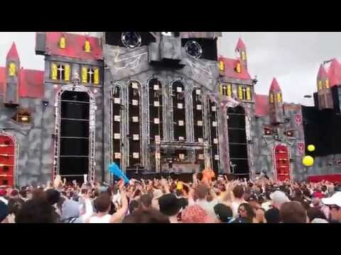 Coone - Survival of the Fittest @ Defqon.1 Australia 2015