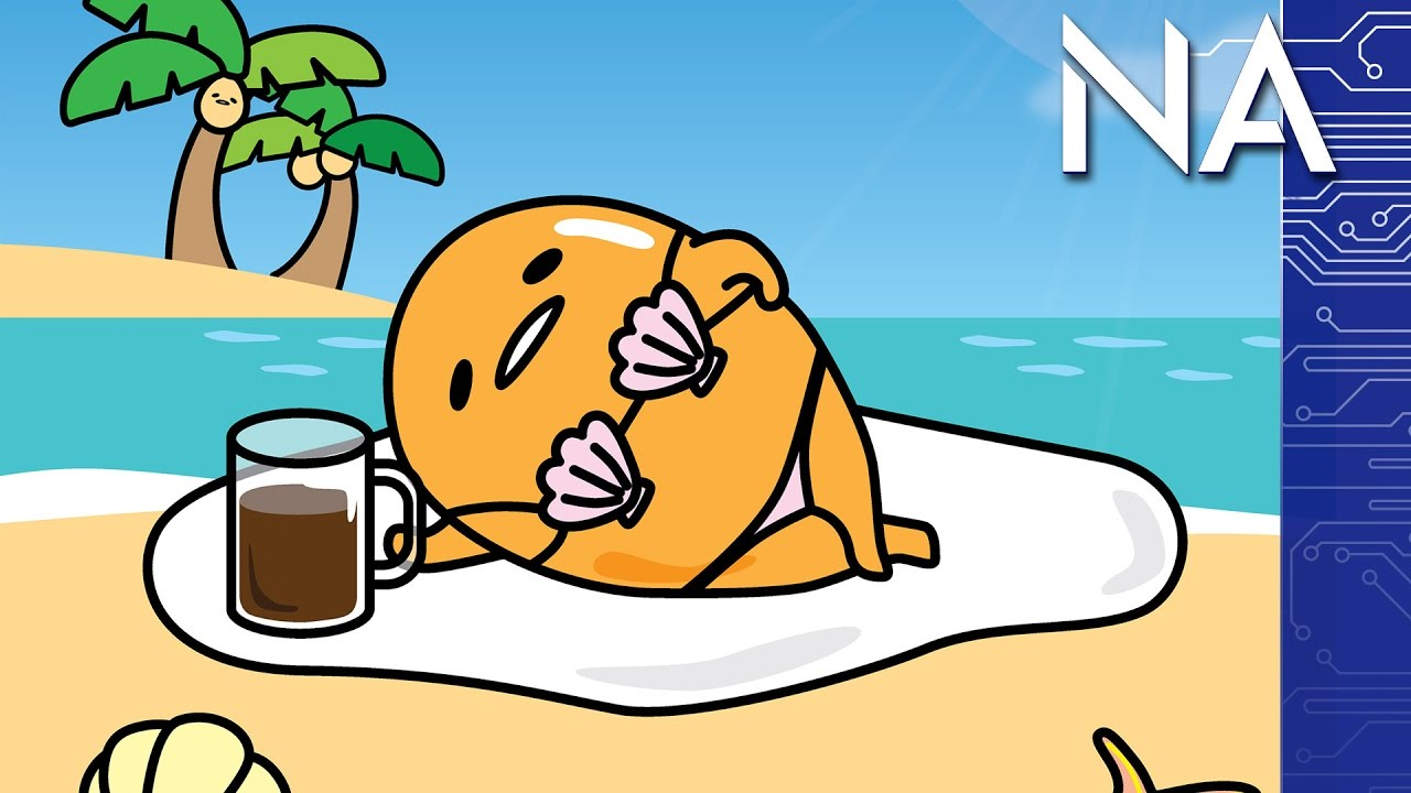 Why Gudetama Is Sanrios Hottest Character