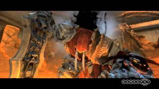 Darksiders 2: Interview With Daniel Isaac - TGS 2011(PC, PS3, Xbox 360, WiiU)
