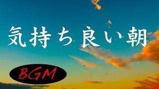 癒しBGM!勉強、集中BGM!今日も1日頑張りましょう!