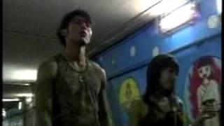 映画「TWILIGHT FILE Ⅰ」『月光』