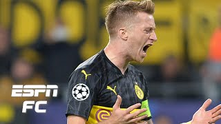 Should Borussia Dortmund have been able to retake its penalty vs. Barcelona? | Extra Time