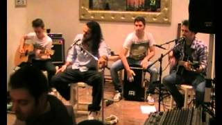 S.T. Acoustic Set - Have You Ever Seen The Rain