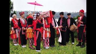 Đám cưới người dân tộc Dao tại Lâm Bình - Tuyên Quang