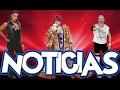 NOTICIAS WWE    Tamina Snuka Regresa   Asuka Cerca Del Record De Goldberg   Gillberg