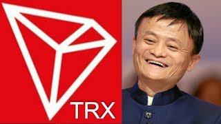 How Much TRX TRON To Crypto Millionaire In 2019