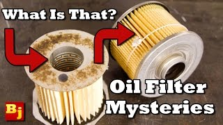 Baixar What the Crap is in My Oil Filter? We Find the BEST and Worst Oil Filters from AutoZone