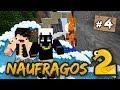 Muerte En La Mina C Murcianico NAUFRAGOS 2 Ep 4 mp3
