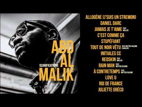Abd Al Malik  Redskin feat. Wallen