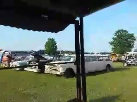 700 Car Auction Norwalk Ohio July 2017 Youtube