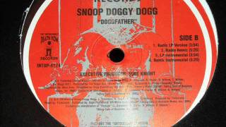 Snoop Dogg - Dogg Father (remix)