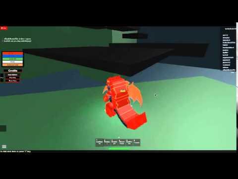 pokemonlegends roblox how to get primal groudon
