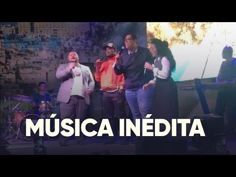 MÚSICA INÉDITA | CATARINA SANTOS/ANDERSON FREIRE/TONZÃO E DYEGO NERY