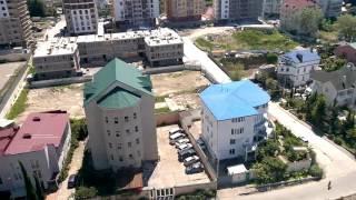 Квартира студия в Сочи на Мамайке с ремонтом