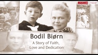 Bodil Biørn: A Story of Faith, Love and Dedication
