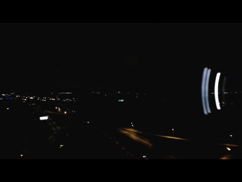 Pre-Hurricane Irma skycam - Downtown Orlando