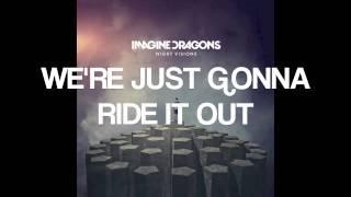 Fallen - Imagine Dragons (With Lyrics) Mp3