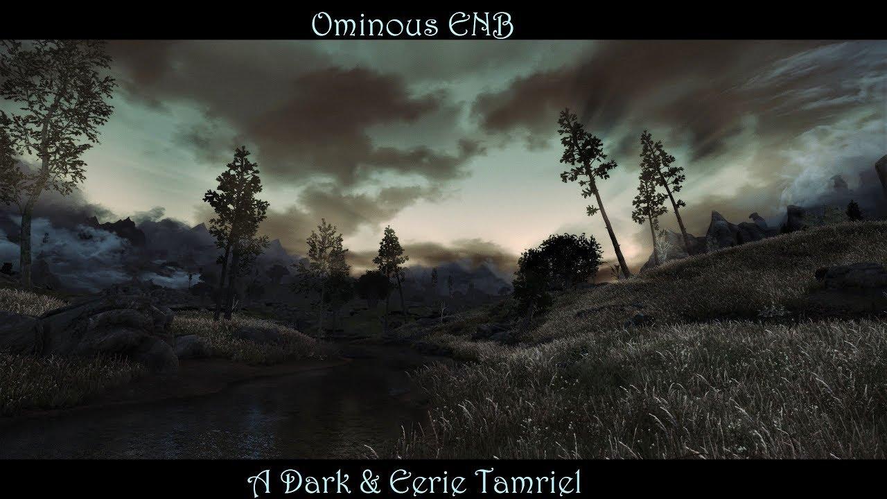 Semirealis ENB at Skyrim Special Edition Nexus - Mods and Community