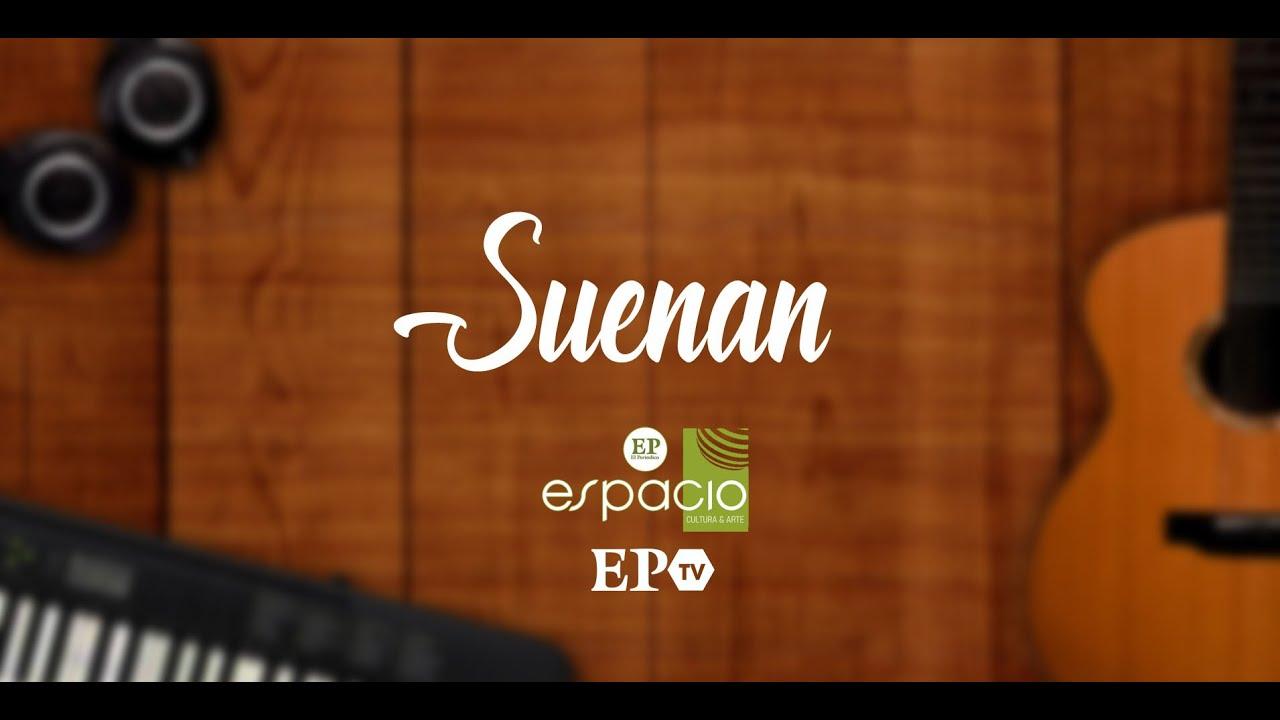 Suenan - Eze Zanón