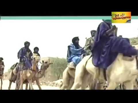 Mahmoud Cissé  - Il faut la paix - Chanson emblématique du Mali