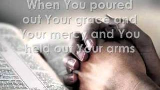 Jeremy Camp The Way (lyrics)