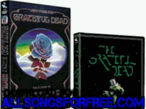 grateful dead - Me And My Uncle (Live) - The Closing Of Wint