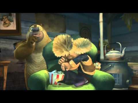 Смотреть мультфильмы ужасов 2014 бурундуки