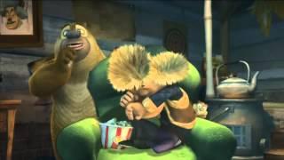 Мультик в Хорошем Качестве HD, Медведи Соседи, серия 12 все серии  онлайн