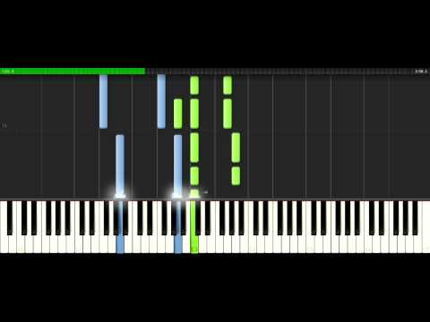 Synthesia: What Are Words - Chris Medina