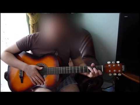 Как играть на гитаре, пацанские песни. Урок 3 часть 3 из 3