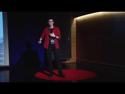 Building Consensus: The Search for Mutual Cooperation   Ozanay Burce Bozkaya   TEDxYouth@EyüboğluHS