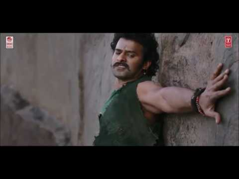 Bahubali   Dhivara Khoya Hai   Hindi 720p HD Full Video Song    Prabash ,