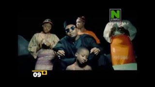 ABULE SOWO NOW ON NUMBER 9 SPOT ON NIGEZIE BIG 10