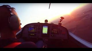 Sportcruiser LSA Sunset Landing