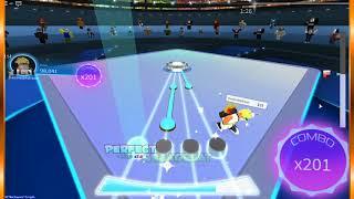 Chanson thème de Pokemon (fr) [RoBeats Roblox]