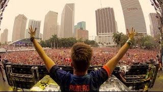 Video Nicky Romero - Ultra Music Festival 2014 - Full Set Mainstage 29/3 - UMF.TV download MP3, 3GP, MP4, WEBM, AVI, FLV November 2017