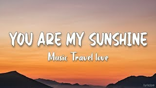 Music Travel Love | cover  You Are My Sunshine on Camiguin Philippines (Lyrics)