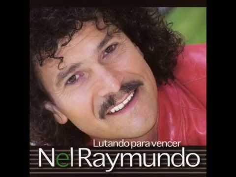 Nel Raymundo- Contigo a Sorrir