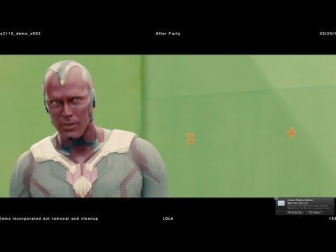 Uncanny Valley Featurette - Marvel's Avengers: Age of Ultron