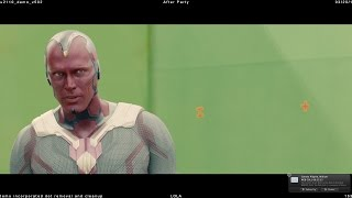 Uncanny Valley Featurette - Marvel
