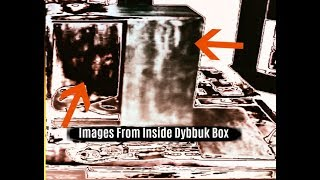Paranormal Activity Caught on Camera | Ghost Images