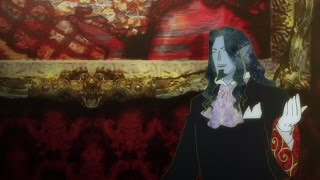 Gankutsuou Ep 01 The Count of Monte Cristo