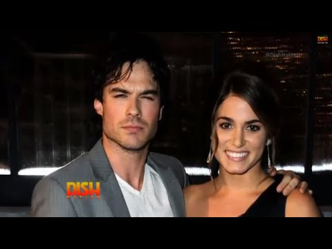 Ian Somerhalder To Nikki Reed: Ditch Your Ex-Husband!