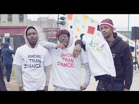 Locals: A Baltimore Club Dance Cypher