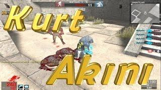 Wolfteam Rush Kurt Akını Modu - Rookie Box Kutu açımı! (Nyks)