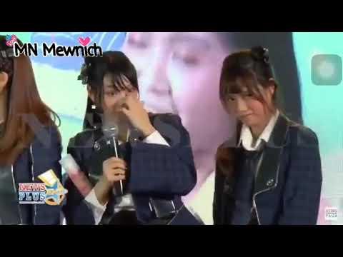 BNK48:คลิปจับใส่รวมโมเมนต์BNK48แต่ละคนน่ารักกรุ้งกริ๊ง