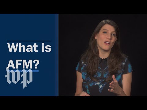 What is AFM?