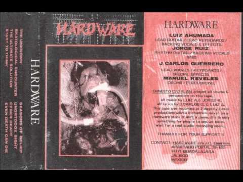 Hardware - Skatological Encounter